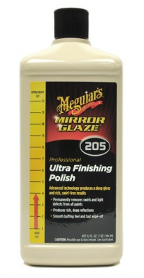 ULTRA FINISHING POLISH