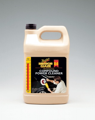 M-84 COMPOUND POWER CLEANER