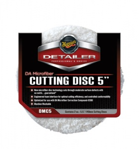 РЕЖУЩИЙ ДИСК DA MICROFIBER CUTTING DISC